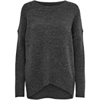Only Onlnanjing L/S Pullover Knt Noos Suter Pulver para Mujer