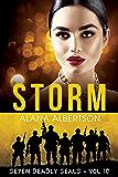 Storm (Seven Deadly SEALs Book 10)