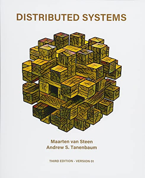 Distributed Systems 9781543057386 Computer Science Books Amazon Com