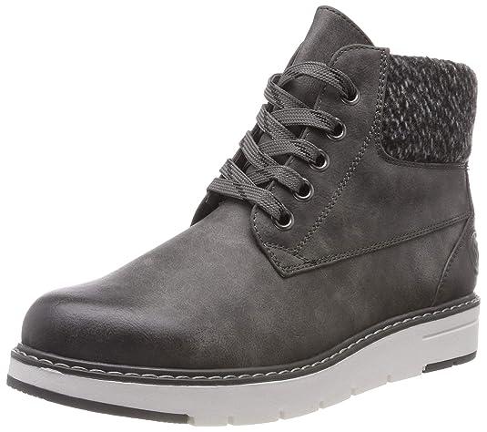 MARCO TOZZI 25281-21, Botines para Mujer: Amazon.es: Zapatos y complementos