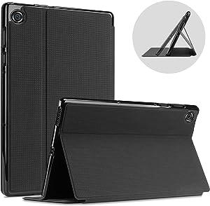 ProCase Lenovo Tab M10 FHD Plus Case 10.3 Inch (2020 2nd Gen), Slim Stand Protective Folio Case Smart Cover for Lenovo Tab M10 Plus TB-X606F TB-X606X 10.3