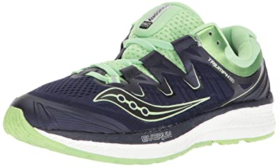 Saucony Women's Triumph Iso 4 Running Shoe Review