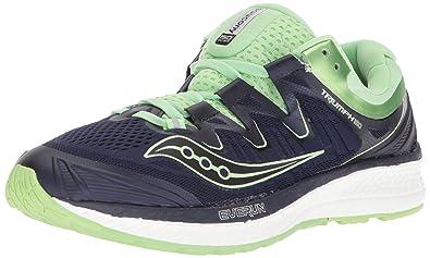 e42123c049e7 Saucony Women s Triumph ISO 4 Running Shoe
