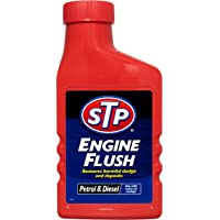 STP 62450EN Engine Flush (450 ml)