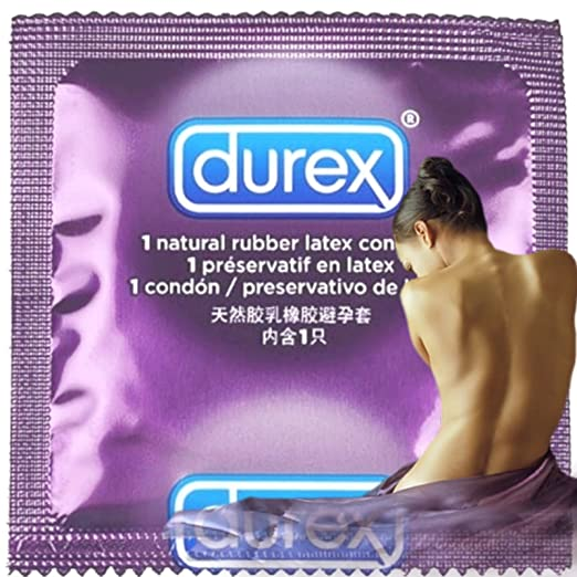 16 opinioni per Durex Elite profilattici- 24 pezzi