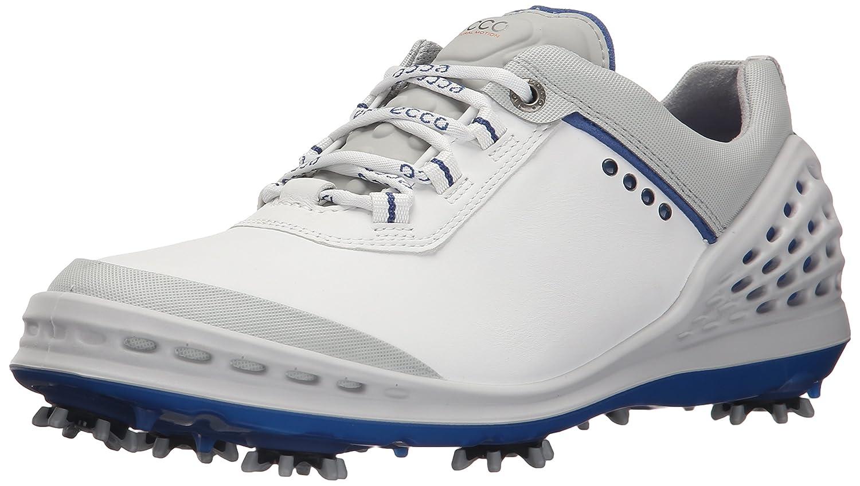 [エコー] ゴルフシューズ ECCO GOLF CAGE 132504 B010RS011W 26.0 cm White/Royal