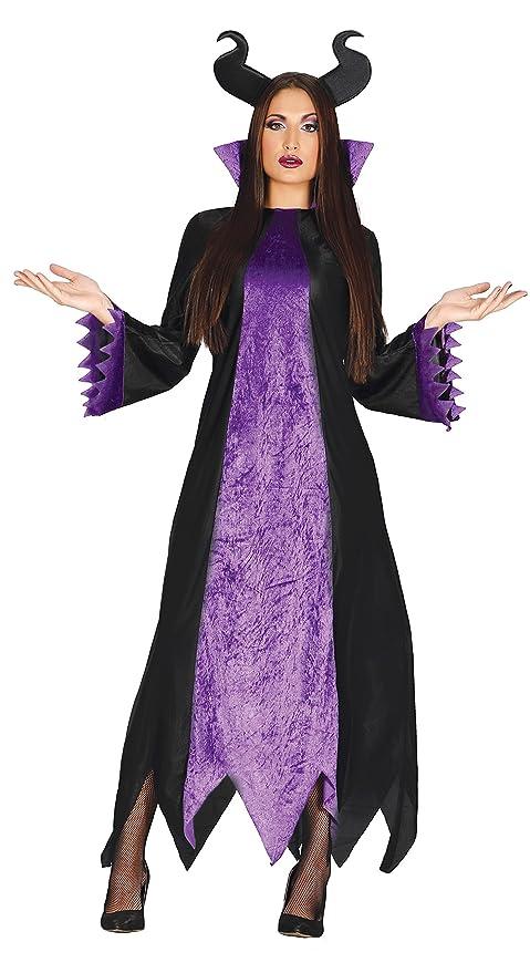 Guirca - Costume Adulta Fatina oscura 0a3fb7d54494