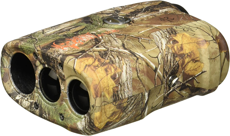 Bushnell Realtree Xtra Camo Laser Rangefinder