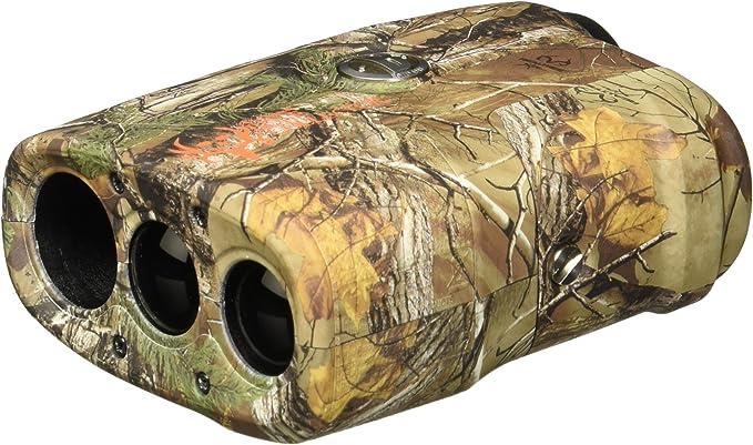 Best rangefinder :Bushnell 202208 Bone Collector Edition 4x Laser Rangefinder