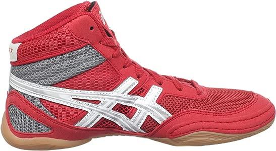 asics - men's matflex 3 shoes