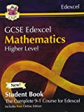 New Grade 9-1 GCSE Maths Edexcel Student Book - Higher (with Online Edition) (CGP GCSE Maths 9-1 Revision)