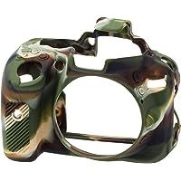 EasyCover Nikon D5300 Camera Case (Camouflage)