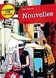 Nouvelles (Buzzati)
