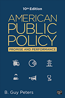 Amazon the jossey bass reader on nonprofit and public american public policy promise and performance fandeluxe Images