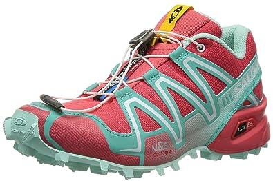 beb3840f171b ... Salomon Womens Speed Cross 3 W Trail Running Shoe