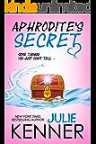 Aphrodite's Secret (Superhero Series Book 3)