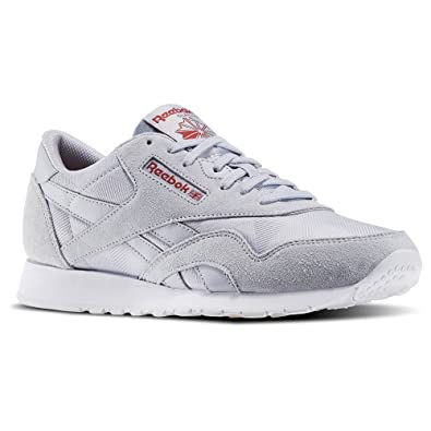 65fb29e53dd Image Unavailable. Image not available for. Color  Reebok Classic Nylon Arch