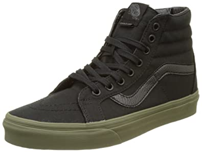 Sk8-hi Unisexe Adultes Vans Baskets Salut-top 7D6CT4A6A4