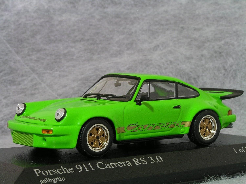 comprar ahora PORSCHE PORSCHE PORSCHE 911 CARRERA RS 3.0'74, verde  Tienda 2018