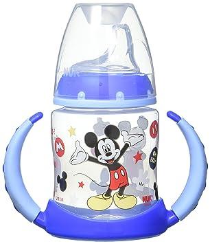 Review NUK Disney Learner Cup
