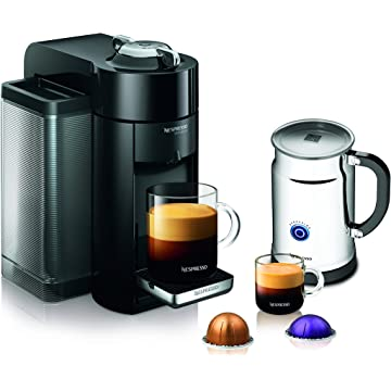 best Nespresso VertuoLine Evoluo reviews