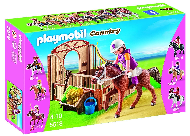 Playmobil 5518 Country Trekking Horse