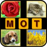 4 pics one word answer letters - 4 Images 1 Mot