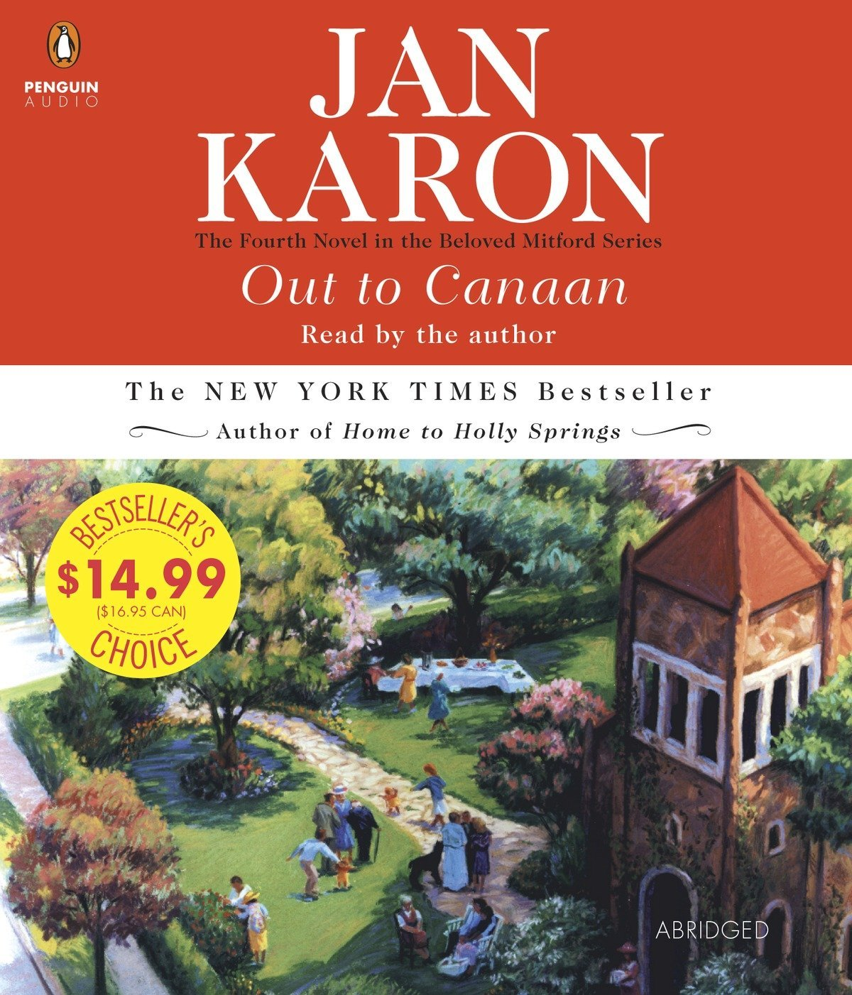 Out to Canaan (Mitford Years): Amazon.es: Jan Karon: Libros en idiomas extranjeros