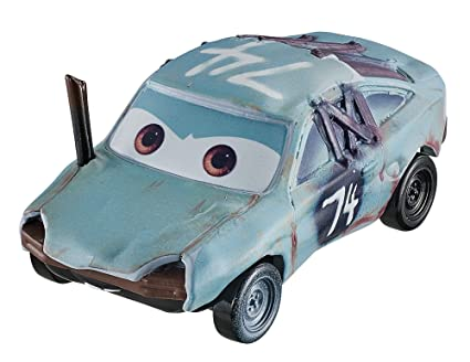 Amazon Com Disney Pixar Cars 3 Diecast Patty Vehicle Toys Games