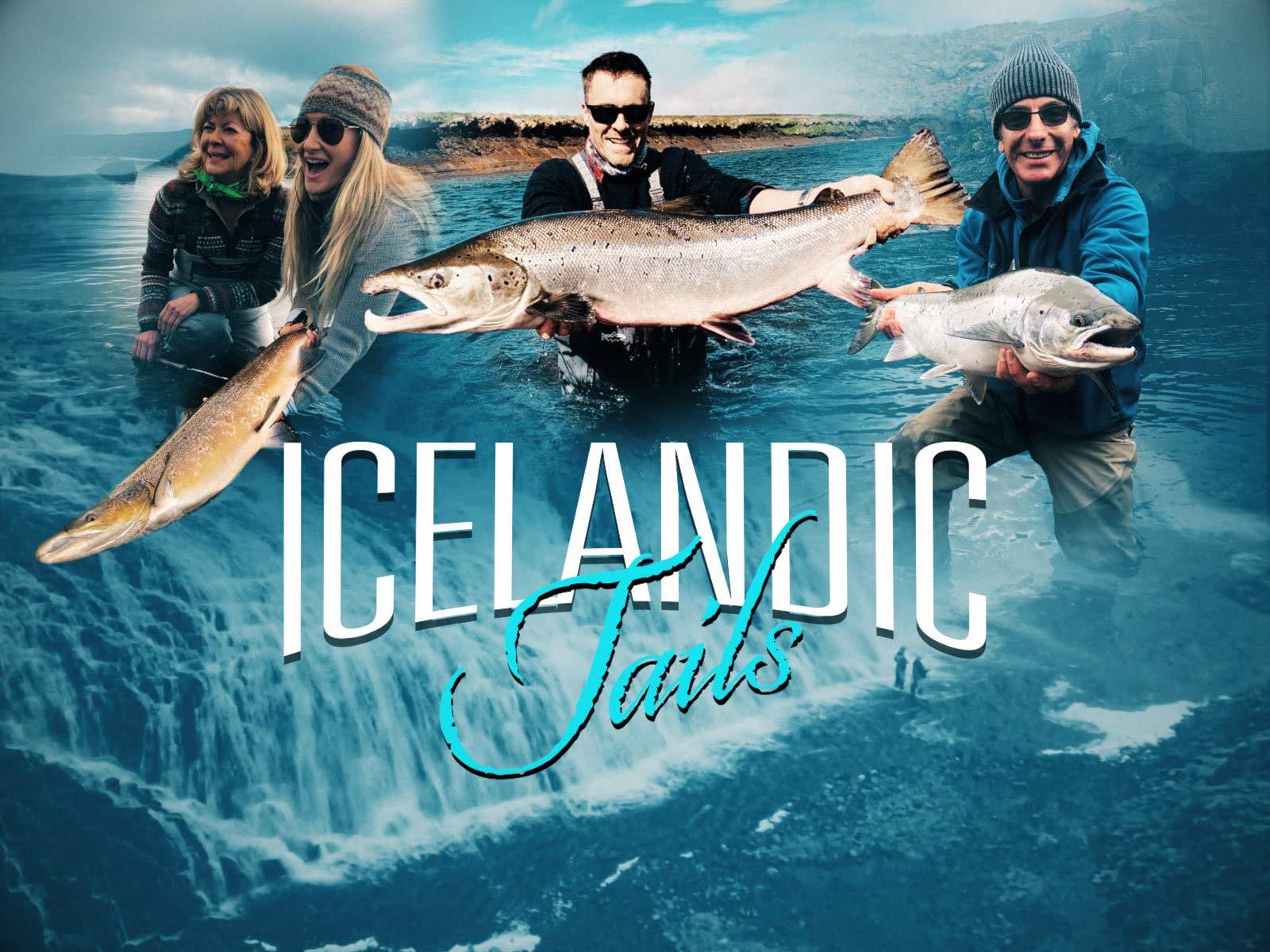Icelandic Tails on Amazon Prime Video UK