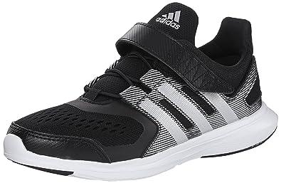 8a3f9ee2ed5 adidas Performance Hyperfast 2.0 EL K Shoe (Little Kid Big Kid ...