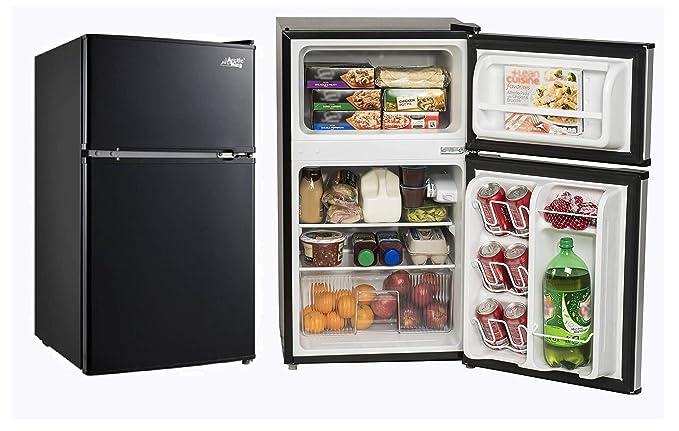 Mini Fridge 22L Refrigeration Car Small Refrigerator Mini Small Home ...
