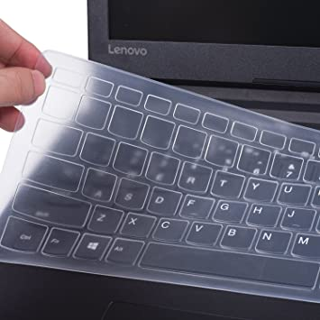 Amazon.com: Funda Teclado para Lenovo Yoga 720 15 15.6 ...