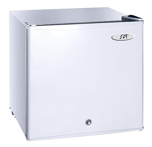 Amazon.com: Sunpentown Congelador, inoxidable, Blanco: Aparatos
