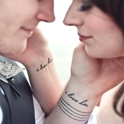Amazon Com Tattoo Ideas Free Game Appstore For Android: Amazon.com: Best Couple Tattoos 2015 HD Free Application