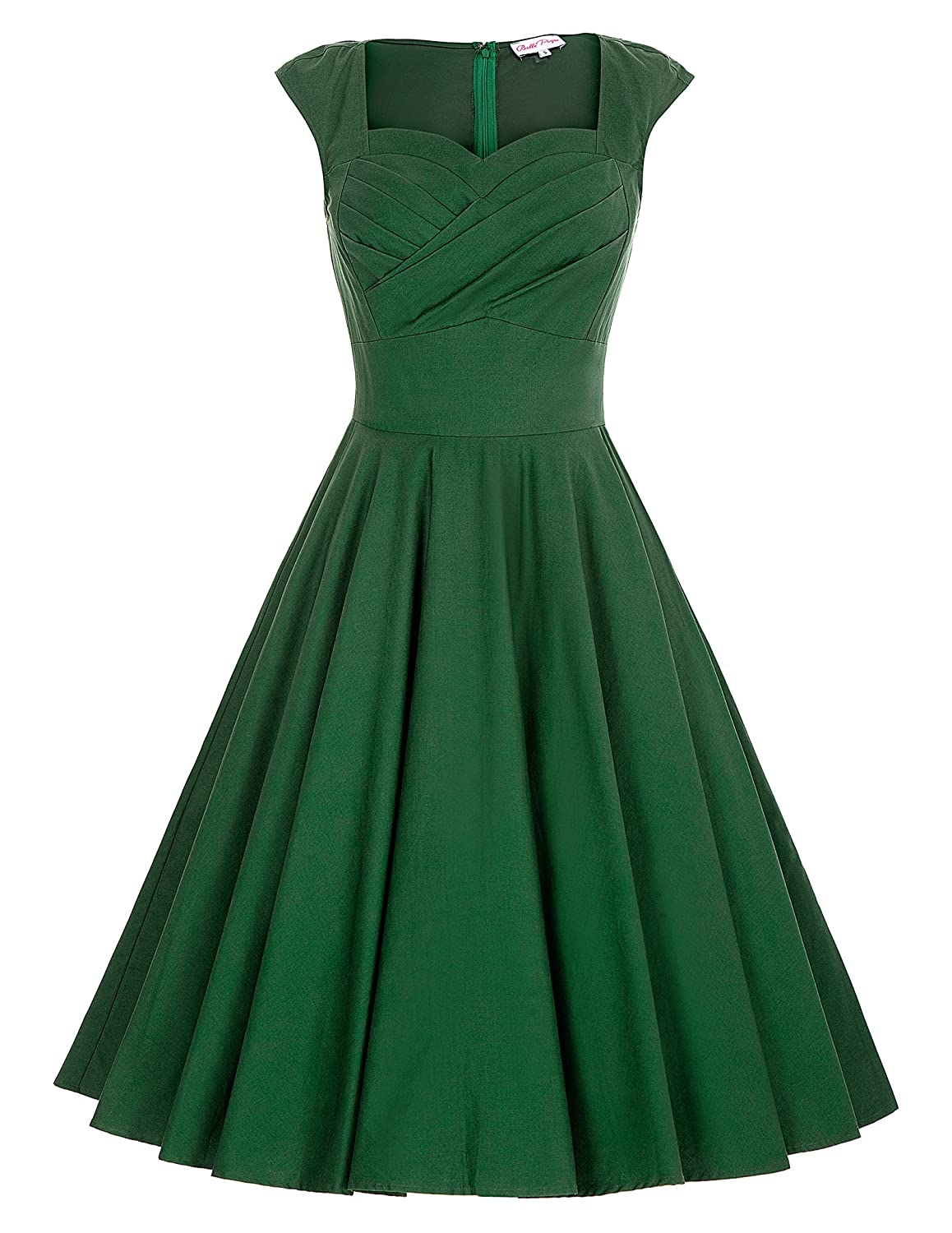 90b10185838 Top 10 wholesale Green Swing Dress - Chinabrands.com