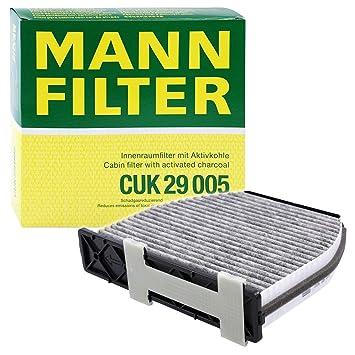 Innenraumfilter Filter