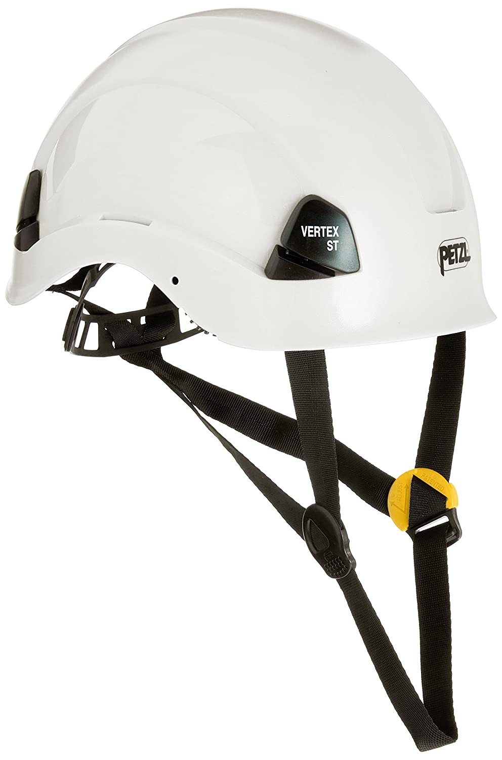 Petzl A10SWA VERTEX ST Comfortable Helmet for Industry, White Petzl Company
