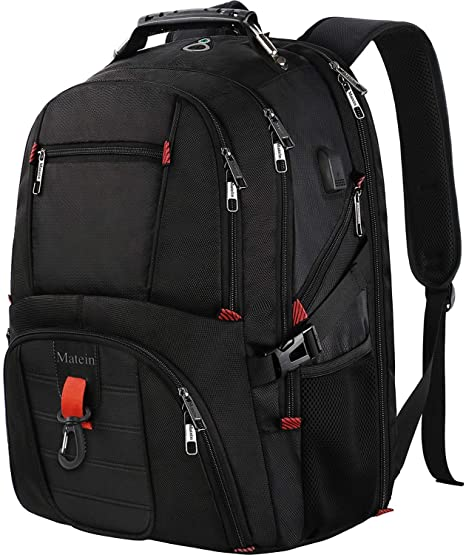 3caf6df26d Amazon.com  Large Laptop Backpack