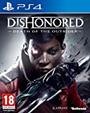 Dishonored: Death of the Outsider | PS4