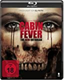 Cabin Fever - The New Outbreak [Blu-ray]