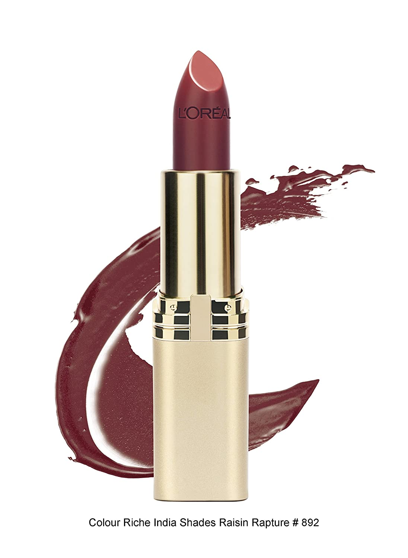 L'Oreal Paris Lipstick- Colour Riche Lipcolour