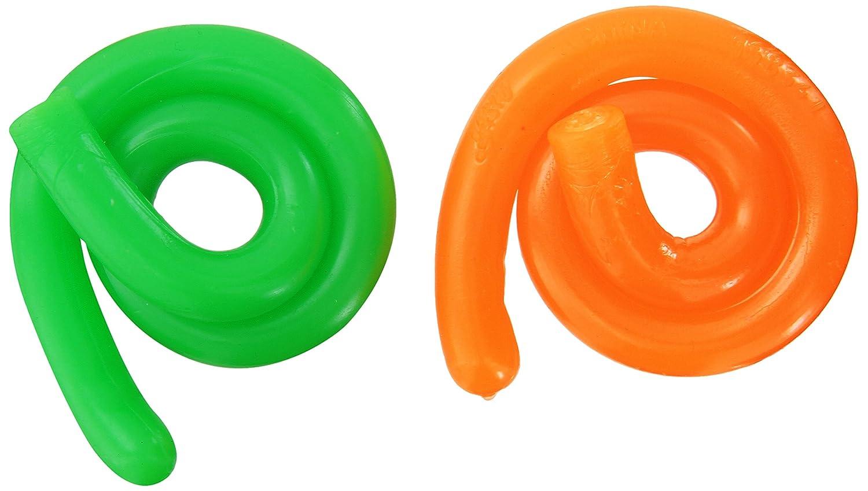Toys 23318 Ja-Ru Sticky Stretchy Rope Party Favor Bundle Pack Ja-Ru Inc