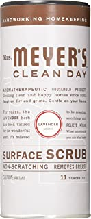 product image for Mrs. Meyer's Surface Scrub, Lavender, 11 oz