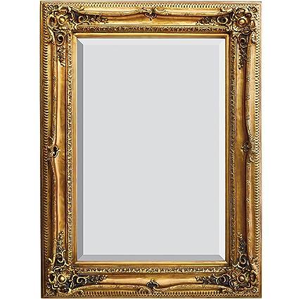 4104abc384c Amazon.com  AFD Home 10034028 Traditional Mirror