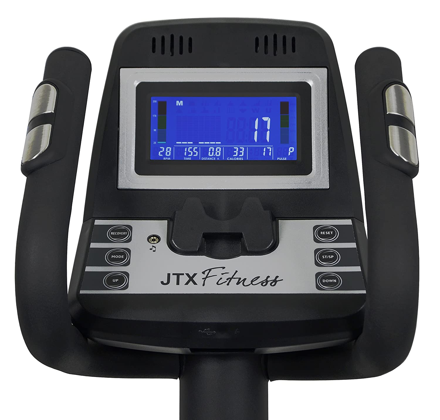 JTX Tri-Fit Cross Trainer display