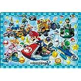 85ピース 子供向けパズル マリオカート8 ピクチュアパズル