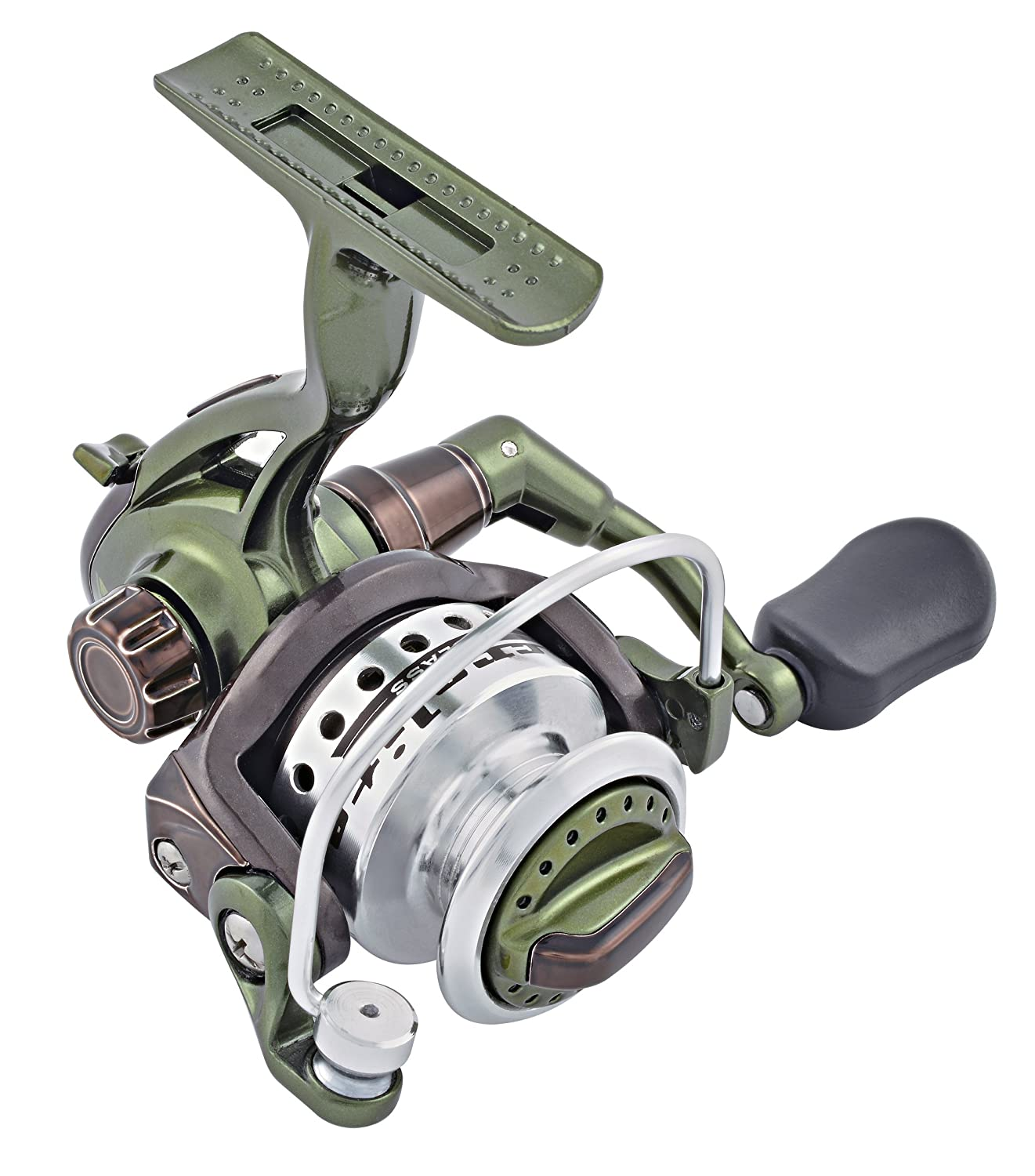 SouthBend Microlite S-Class Spinning Reel