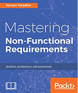 72 Non-Functional Requirement Examples: with FURPS+ methodology