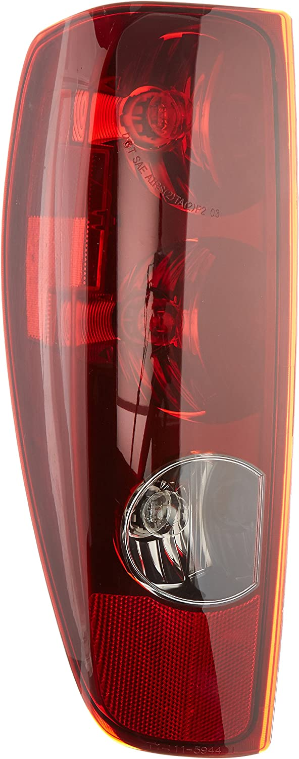 TYC 11-5944-00-1 Left Replacement Tail Lamp